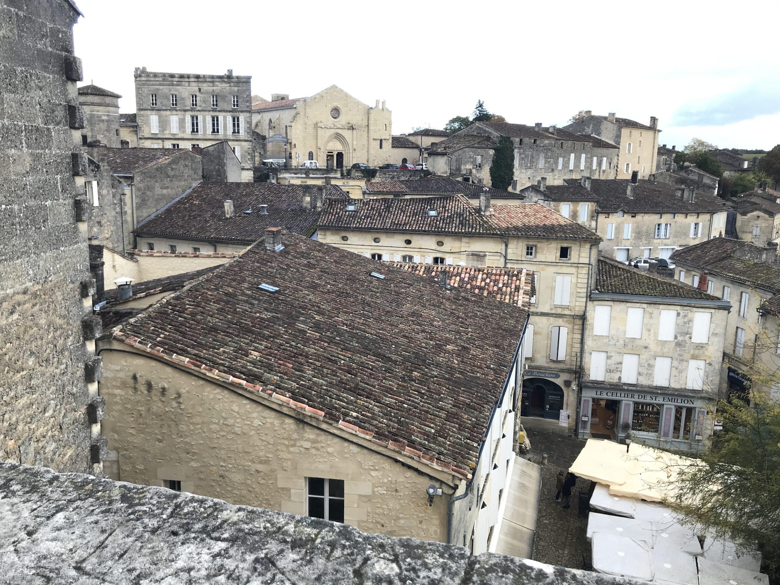 No19 - Saint-Émilion